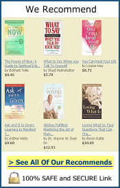 See All Of Our Life Help Recommends