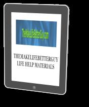 Self Help Store - TheMakeLifeBetterGuy.com